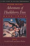 Adventures of Huckleberry Finn (Case Studies in Contemporary Criticism)