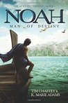 Noah: Man of Destiny (The Remnant Trilogy #1)