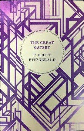 The Great Gatsby [Paperback] [Jan 01, 1925] Fitzgerald, F. Scott