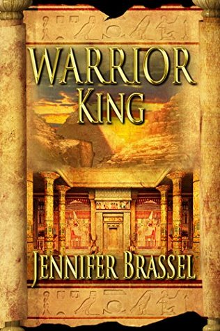 Warrior King by Jennifer Brassel