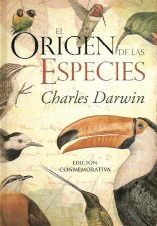 El origen de las especies. Edicion Especial: