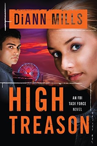 High Treason (FBI Task Force #3)