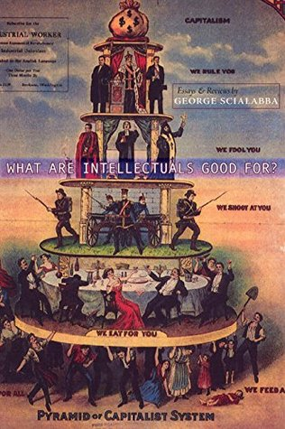 What Are Intellectuals Good For?: Essays & Reviews