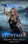 Redeemer by Leia Stone