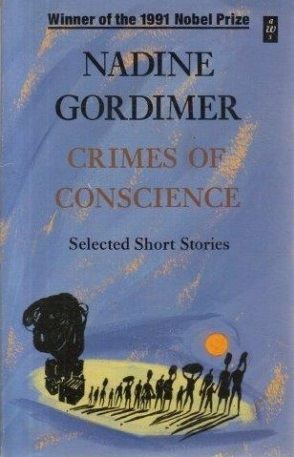 Crimes of Conscience: Selected Short Stories