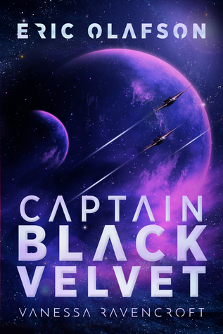 Eric Olafson: Captain Black Velvet