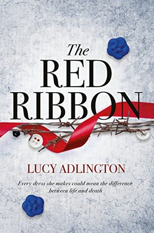 Image result for the red ribbon lucy adlington