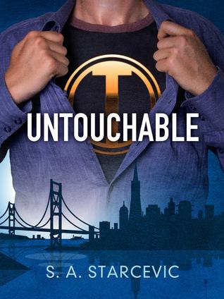Untouchable (Untouchable, #1)
