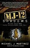 MJ-12: Shadows (MAJESTIC-12 #2)