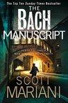 The Bach Manuscript (Ben Hope #16)