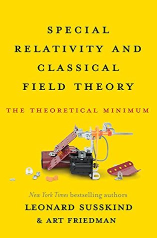 Finding My Way By Applying Relativity >> Special Relativity And Classical Field Theory The Theoretical