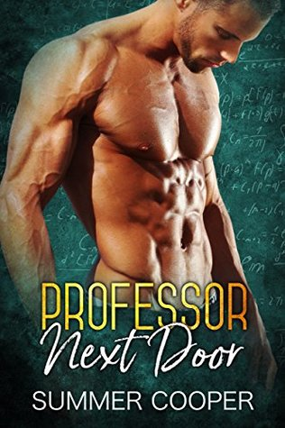 Professor Next Door by Summer Cooper