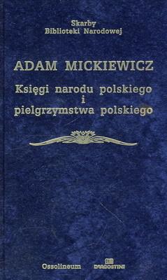 Księgi narodu i pielgrzymstwa polskiego