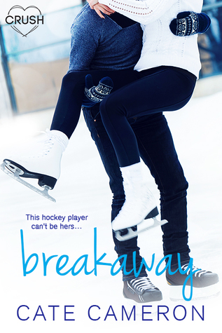 Breakaway (Corrigan Falls Raiders #4)