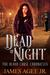 Dead of Night by James Agee Jr.