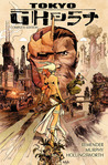 Tokyo Ghost: Complete Edition