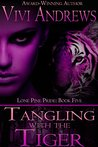 Tangling with the Tiger (Lone Pine Pride Book 5)