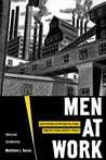 Men at Work: Rediscovering Depression-era Stories from the Federal Writers' Project