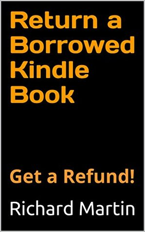 can you return a kindle book