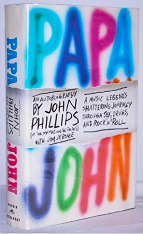 Papa John by John  Phillips