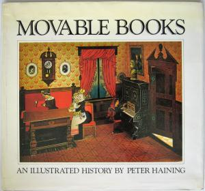 Moveable Books: An Illustrated History