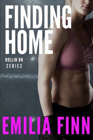 Finding Home (Rollin On, #1)
