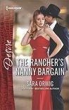 The Rancher's Nanny Bargain (Callahan's Clan)