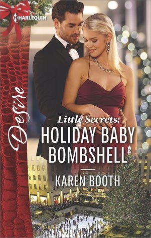 Little Secrets: Holiday Baby Bombshell (Little Secrets #5)