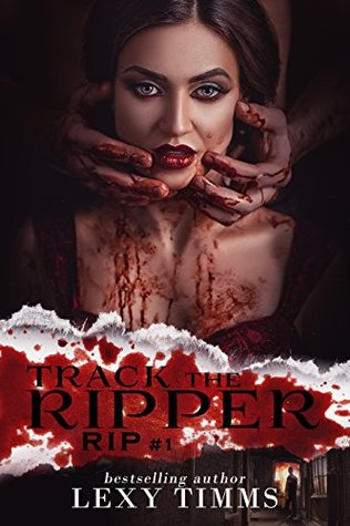 Track the Ripper (RIP #1)