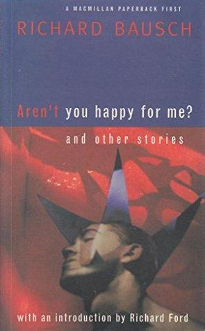 Arent You Happy for Me (Macmillan Paperback First)