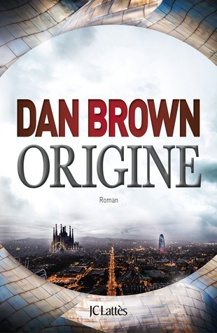Origine (Robert Langdon, #5)