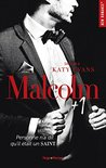Malcolm +1 by Katy Evans