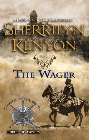 The Wager (Lords of Avalon #0 )