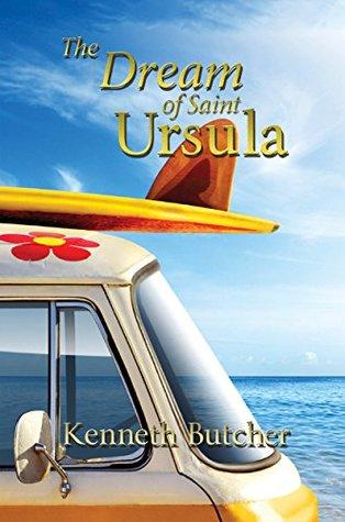 The Dream of St. Ursula: A Virgin Islands Mystery