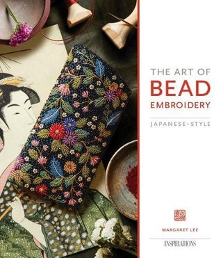 The Art of Bead Embroidery: Japanese Style