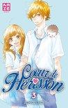 Coeur de hérisson Vol. 3 by Nao Hinachi (ヒナチなお)