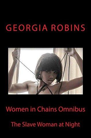 Women in Chains Omnibus