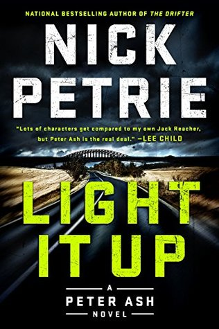 Light It Up (Peter Ash #3)