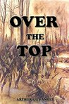 OVER THE TOP (With Orignal Illustration)