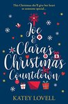 Joe and Clara's Christmas Countdown by Katey Lovell