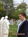 Grave Mistake (Spencer Funeral Home Niagara Cozy Mystery #3)