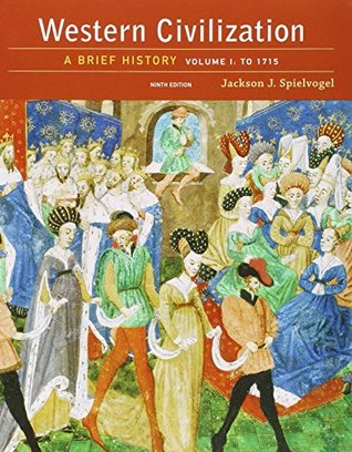 Bundle: Western Civilization: A Brief History, Volume I: To 1715, Loose-leaf Version, 9th + LMS Integrated for MindTap History, 1 term (6 months) Printed Access Card