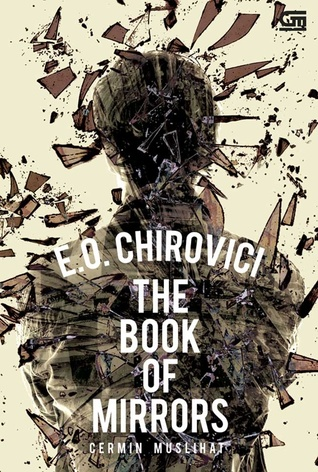 The Book of Mirrors Book Cover