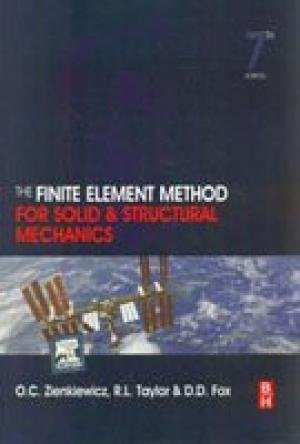 Finite Element Method For Solid & Structural Mechanics