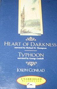 Heart of Darkness and Typhoon