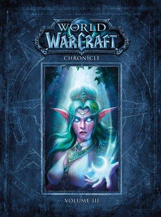 World of Warcraft Chronicle: Volume 3