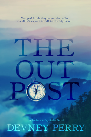 The Outpost Devney Perry