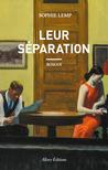 Leur séparation by Sophie Lemp