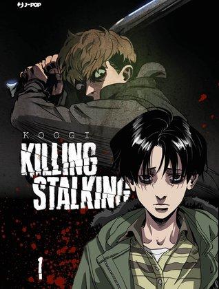 Killing stalking: 1