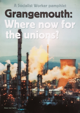 Grangemouth: Where now for the unions?